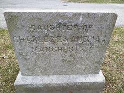 Maria Louise <i>Manchester</i> Sheddan