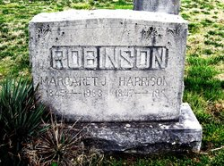 Harrison Robinson