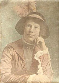 Eula Belle <i>Leatherwood</i> DeFreese
