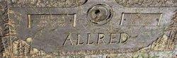 Melvin Burk Allred