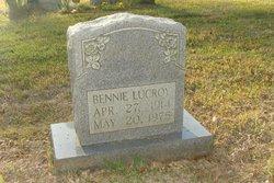 Bennie Lucroy