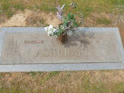 Delbert Arnold D.A. Ashcraft