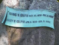 George Willard Chapin