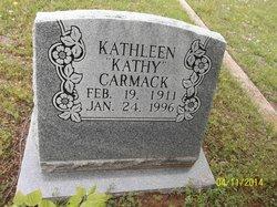 Kathleen Kathy Carmack