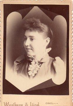 Estella Mary Stella <i>Gray</i> Russell