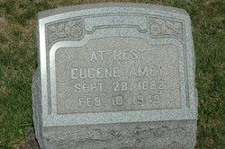 Eugene Amey