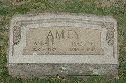 Anna Elizabeth <i>Myers</i> Amey