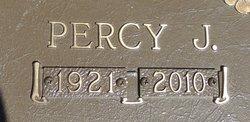 Percy Junior PJ Marshall