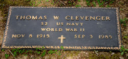 Thomas W. Clevenger