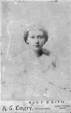 Edith Eleanor <i>Pratt</i> Dorcey