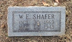 William Edward Shafer