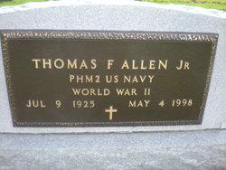 Thomas F. Allen, Jr