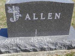 Adele A Allen