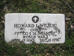 Howard L Wilbur