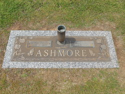 Ocia B. <i>Burris</i> Ashmore