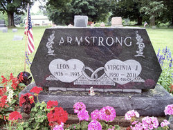 Virginia J. <i>Gulick</i> Armstrong