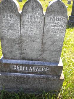 Anna Annie Abplanalp