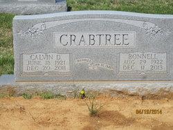 Calvin D. Crabtree