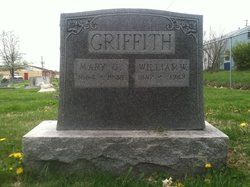 Mary G. Griffith
