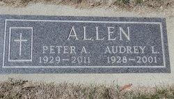 Peter A Allen