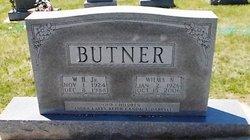 Wilma M <i>Newson</i> Butner