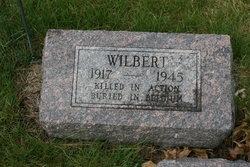 Lieut Wilbert Kohrs