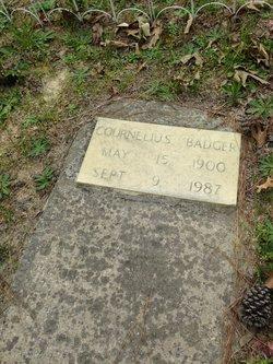 Cournelius Badger