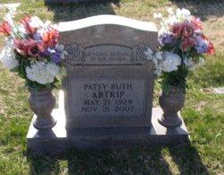 Patsy <i>Shuler</i> Artrip