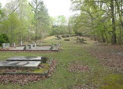 Sweet Home United Methodist Church Cemetery