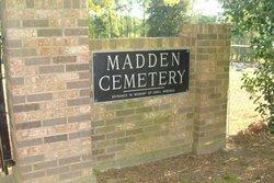 Madden Community Cemetery