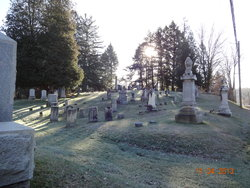 Old Mount Vision Cemetery