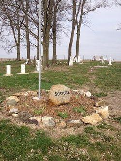 Sortore Cemetery