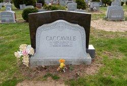 Sgt Joseph F Caccavale