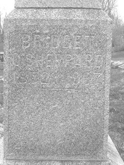 Bridget Veronica <i>O'Sullivan</i> Sheppard