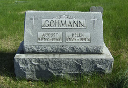Helen <i>O'Sullivan</i> Gohman
