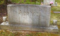 Alpha Mae <i>Carpenter</i> Absher