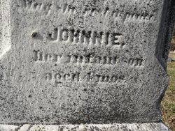 John Johnnie Colbert