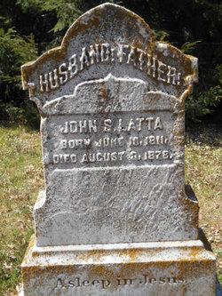 John S. Latta