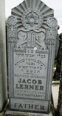 Jacob Lerner