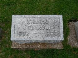 William Freeman