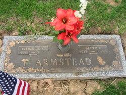 Frederick Keith Armstead
