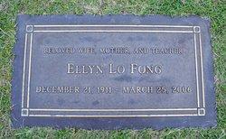 Ellyn Lo Fong