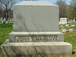 Mary <i>Manlove</i> Dean