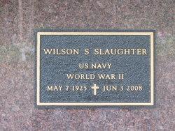 Wilson Spencer Slaughter