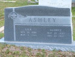 Aubrey Magill Ashley
