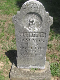 George R. Chapman