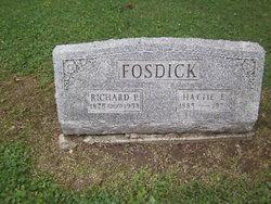 Hattie <i>Parrish</i> Fosdick