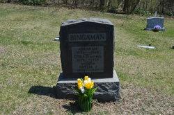 Abraham Bingaman