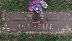 Mae F. Delozier