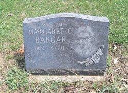 Margarite Cecelia <i>Brown</i> Barger
